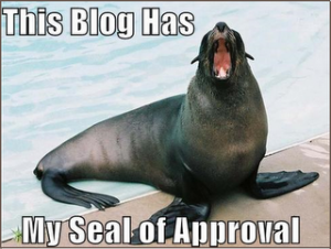 SealofApprovalfromHolly