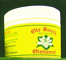 Ole South Amazing Ointment