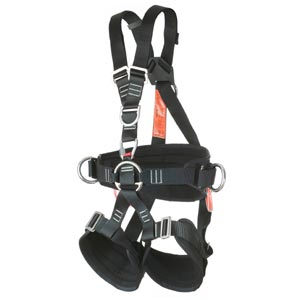 zero gravity harness