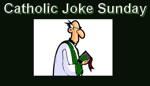 catholic joke