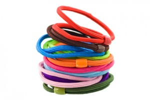These colored bands, are earned by mothers, they hold knowledge and signify rank in Mother Martial Arts. beware.